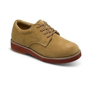Sperry Tevin Leather Dress Shoes Boys 13